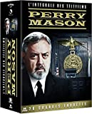 Coffret Perry Mason, vol. 1 à 4