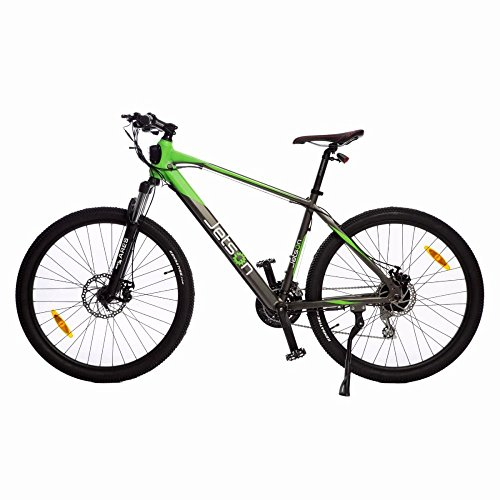 51QNSjonR8L Jetson Adventure All-Terrain Electric Bike