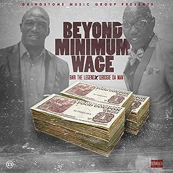 Beyond Minimum Wage