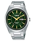 Lorus Orologio Analogico Automatico Uomo Acciaio RL439AX9