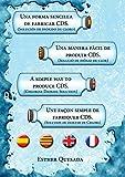 Una manera sencilla de fabricar CDS [Multilingual]: Español, Català, English, Français.