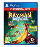 Rayman Legend - Hits - PlayStation 4