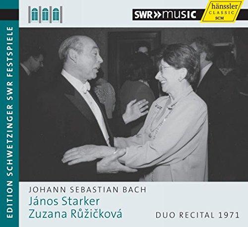 Duo Recital 1971