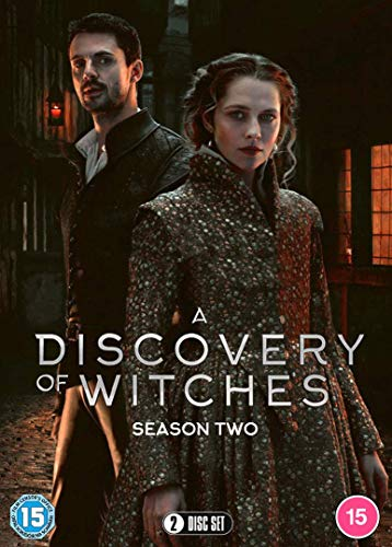 Picture of A Discovery of Witches Season 2
