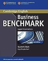 Business Benchmark 2nd Edition. Student's Book BULATS Upper-Intermediate B2