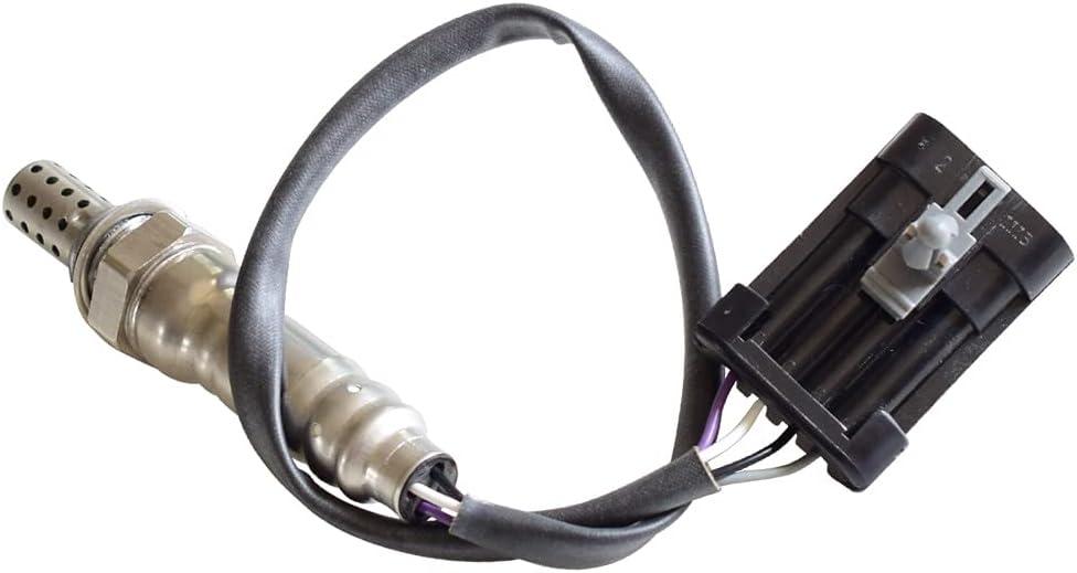 Oxygen Sensor Lambda O2 Sacramento Mall Nashville-Davidson Mall Air Daew Chevrolet Ratio Fuel for