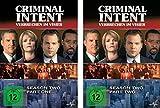 Criminal Intent - Verbrechen im Visier, Staffel 2 (7 DVDs)
