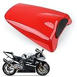 Artudatech Motocicleta Funda para Asiento Trasero Carenado, Moto Rear Seat Cowl Moto Colin para HON-DA CBR954RR CBR 954 RR 2002 2003