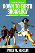 Down to Earth Sociology, 10th Edition: Introductory Readings