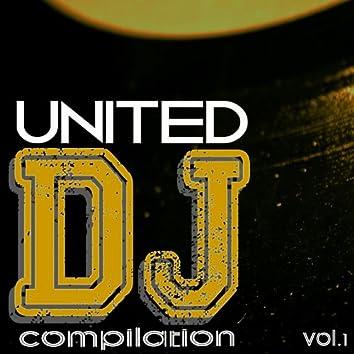 United Dj, Vol. 1
