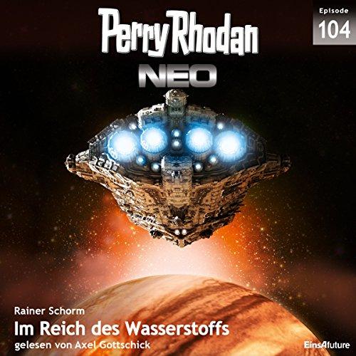 Im Reich des Wasserstoffs audiobook cover art