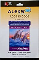 Aleks 360 Access Card (18 Weeks) for Introductory Algebra