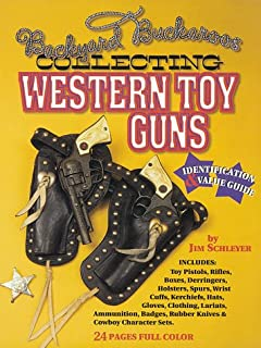 vintage toy guns guide