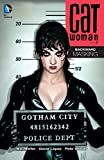 Catwoman Vol. 5: Backward Masking