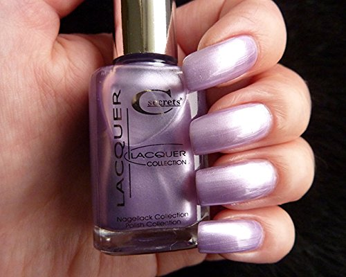 Cesars Vernis n° 19 (SUZY SAYS FENG SHUI lilas)
