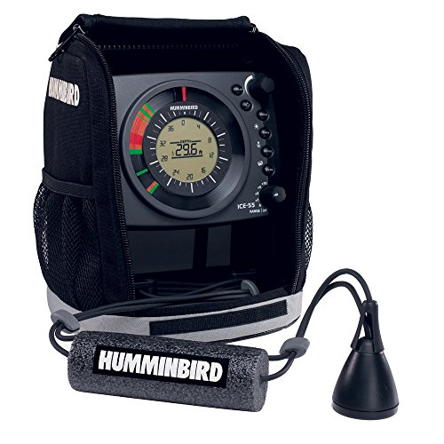 Hummingbird ICE 55 Flasher