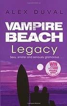 Vampire Beach (#2, Ritual & Legacy)