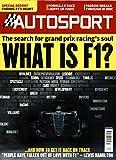 Autosport [Abonnement jeweils 52 Ausgaben jedes Jahr]