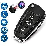 Best Hidden Cam Keys - Aukfa Mini Keychain Camera,Portable Car key Camera Review