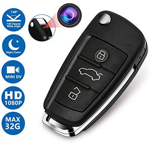 Aukfa Mini Keychain