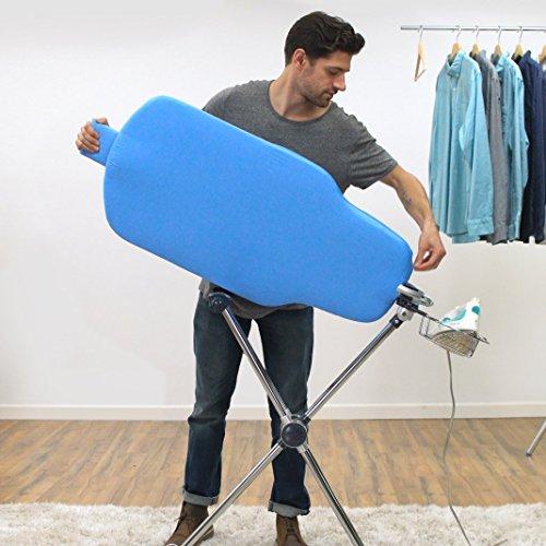 SHARKK Flippr Ironing Board