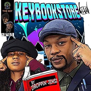 Key Bookstore (Anthem)