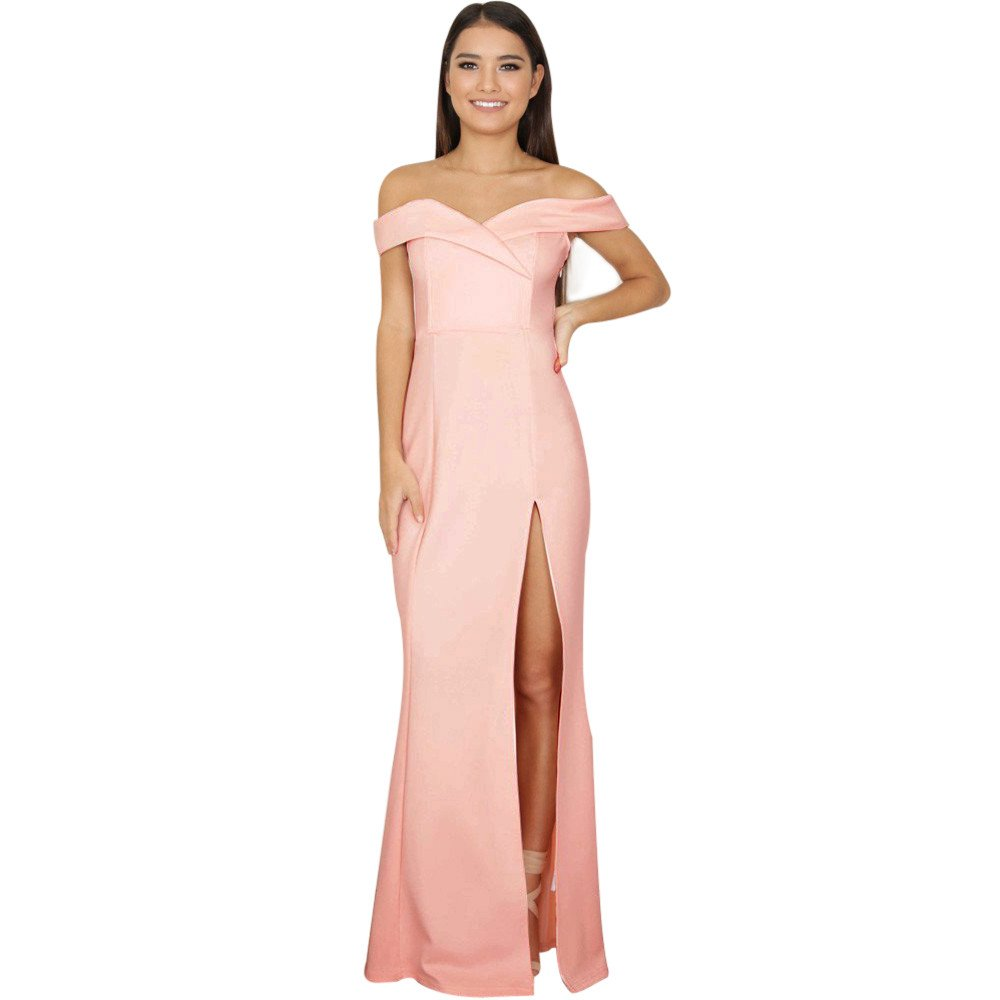 Available at Amazon: Women Dresses Women Casual Dresss Women's Formal Long Ball Gown Party Prom Dress Evening Maxi Dress