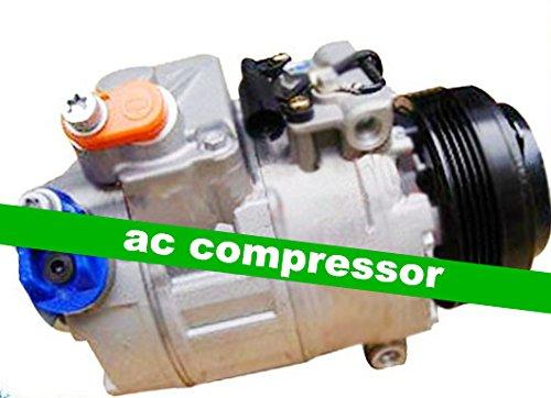 Gowe Auto-AC-Kompressor für BMW E46 E39 E38 E52 E39 64526914370 64526914371 64528362414 64528377241 6904014 6910458 691 11341