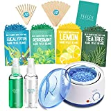 At Home Waxing Kits - Best Reviews Guide