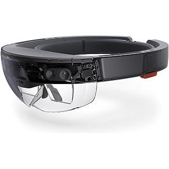 Microsoft HoloLens マイクロソフト ホロレンズ MR(Mixed Reality) Development Edition 【開発者向け 】Import