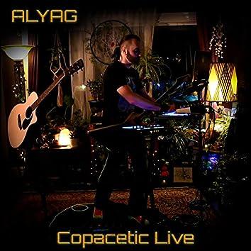 Copacetic (Live)