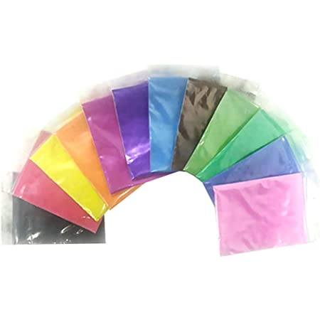 Elibeauty - Kit de tinte anudado para ropa, pintura textil de graffiti, colorida, pintura en polvo para teñir ropa para niños y adultos, regalos de ...