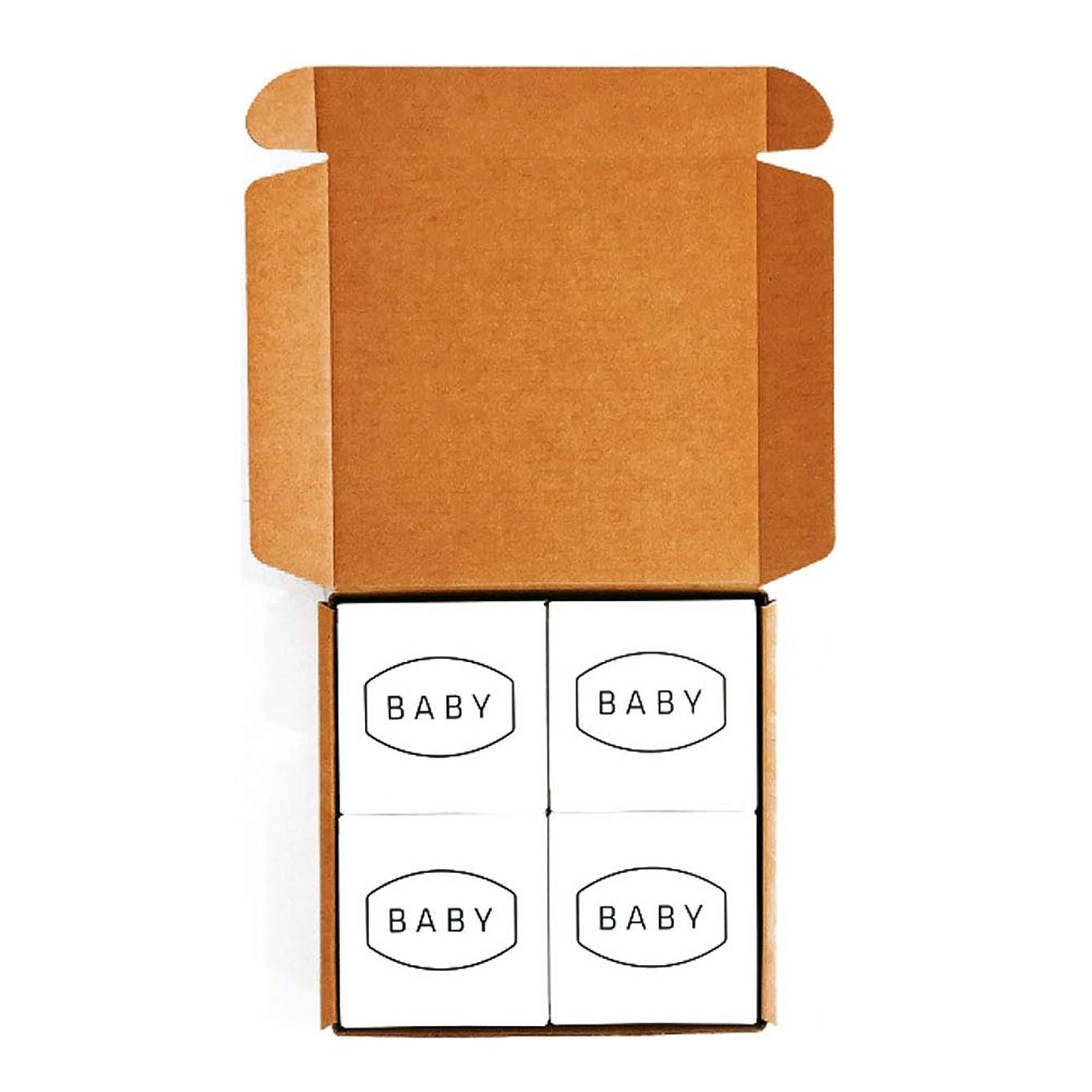 無条件化合物に対応するコメ石鹸ライスバーソープ100g x 4本セットハンドメード石鹸、Rice Soap Ricebar Soap 100g x 4ea Set Handmade Soap [海外直送品]