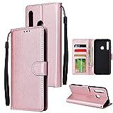 Phone Flip Case Boîtier de portefeuille pour Huawei Honor 10i / 20i / 10 Lite / 20 Lite, étui de...