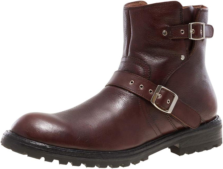 Jump Men's Byker Industrial Boot