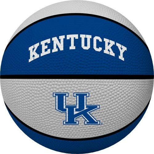 Find Cheap NCAA Kentucky Wildcats Crossover Full Size Basketball by Rawlings