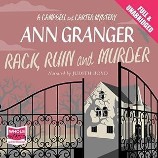 Rack, Ruin and Murder Titelbild
