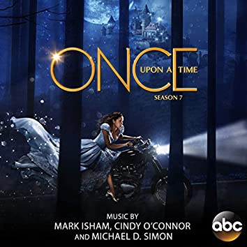 Once Upon a Time: Season 7 (Original Score)