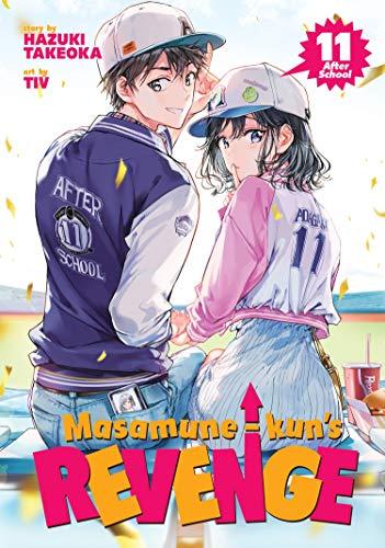 Masamune-Kun's Revenge Vol. 11 - After School