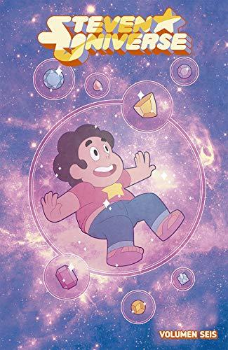 STEVEN UNIVERSE 6.