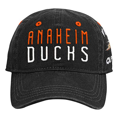 NHL by Outerstuff NHL Anaheim Ducks Infant