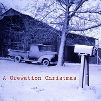 A CREWATION CHRISTMAS