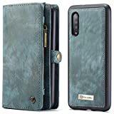 Case for Samsung Galaxy S10 5G LAPOPNUT Luxury Leather Wallet...