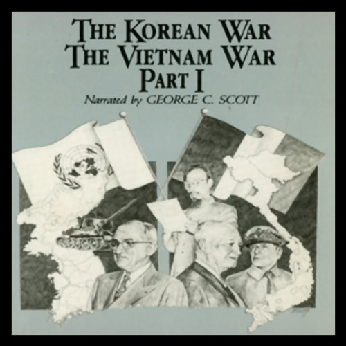 The Korean War-Vietnam, Part 1 cover art