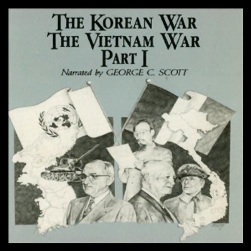 The Korean War-Vietnam, Part 1  Audiolibri