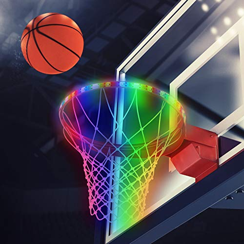 Read About BBTO Basketball Lights,Basketball Hoop Lights ,LED Basketball Hoop Lights, Basketba...