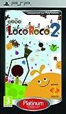 Loco Roco 2 [Sony PSP] [Importado de Francia]