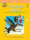 The Magic Wand (Start to Read!) (English Edition)