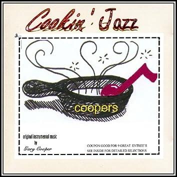 Coopers Cookin Jazz