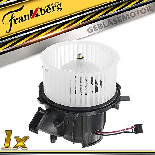 Ventilador interior Motor de de calefacción